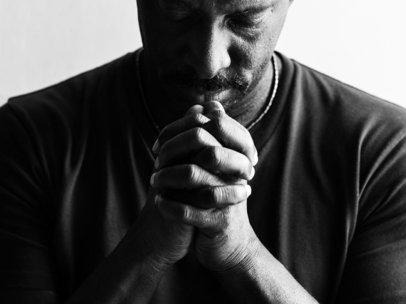 The Ministry Of The Watchman: It's Time For The Intercessors To Arise
