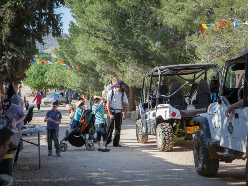 Israel Sees 10% Increase In Tourism In July