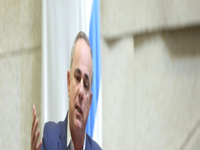Israel Expects Highest Ever Royalties From Energy Production in 2019