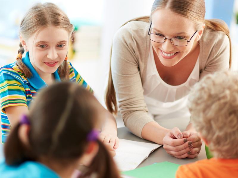 Why Not Lead A Bible Club In Public School?