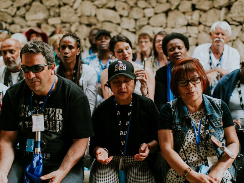 Visiting Israel Is Not Just A Holiday, It's A Pilgrimage!