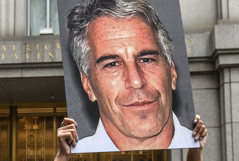 Jeffrey Epstein and The Judgment Seat of Christ