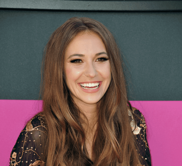 """The Impact Of Lauren Daigle's Hit Song, """"You Say"""""""