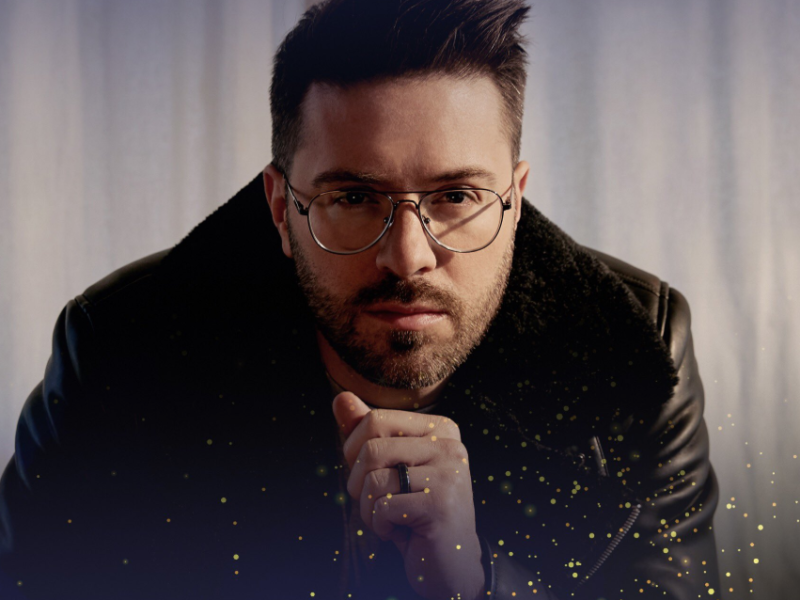 Danny Gokey's Big Announcement