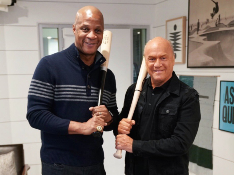 4 Time World Series Champ Is Thankful For Prison