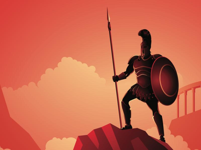 4 Strategies For Winning At Spiritual Warfare