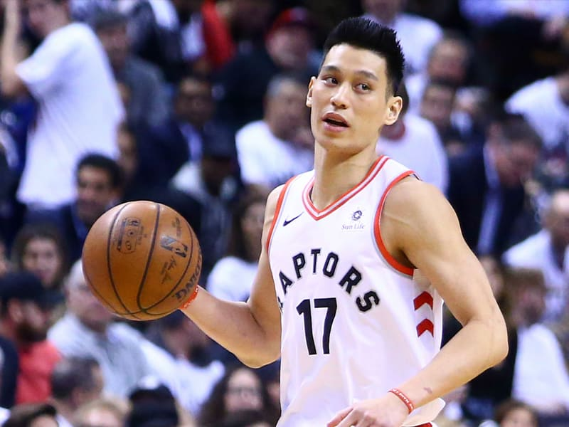 NBA Star Jeremy Lin And His Dependancy God