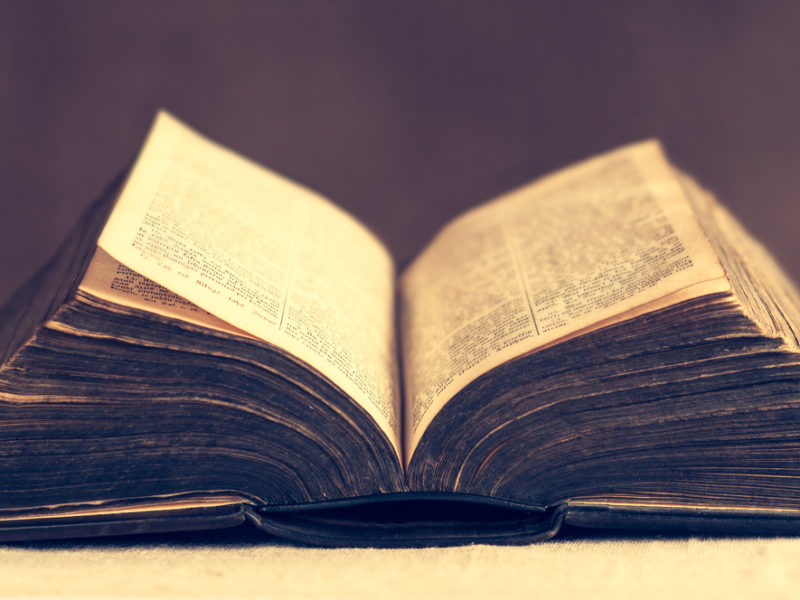 6 Messages from the Prophets in the Bible