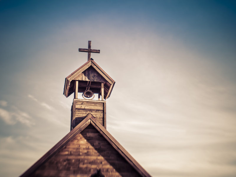 4 Effective Ways to Support a Mission Church