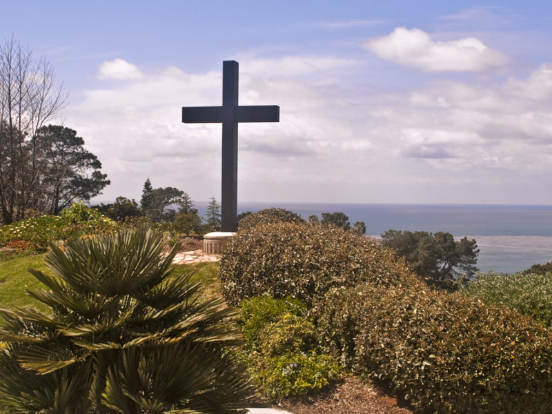 Should I Attend Christian Universities in California?