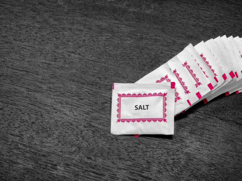 We Are Salt