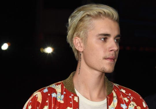 Justin Bieber Writes An Open Letter: 'Hope You Find Time To Read This It's From My Heart'