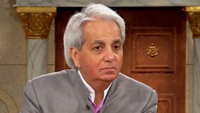 Benny Hinn Makes A Shocking Confession: 'I'm done with it!'