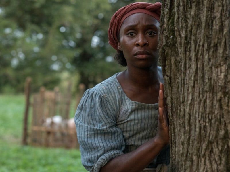 Lead Actress Of New Movie 'Harriet' Says Prayer Helped Her Portray The Role