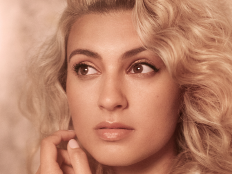 """Tori Kelly Opens Up About Loss and Faith In New Song, """"Your Words"""""""