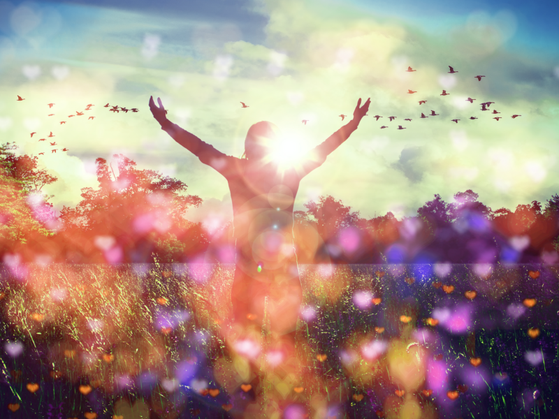 10 Scriptures For Cultivating Joy In Your Life
