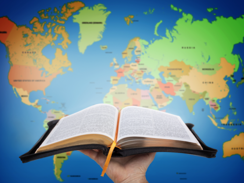 3 Important Aspects About Rediscovering The Great Commission!