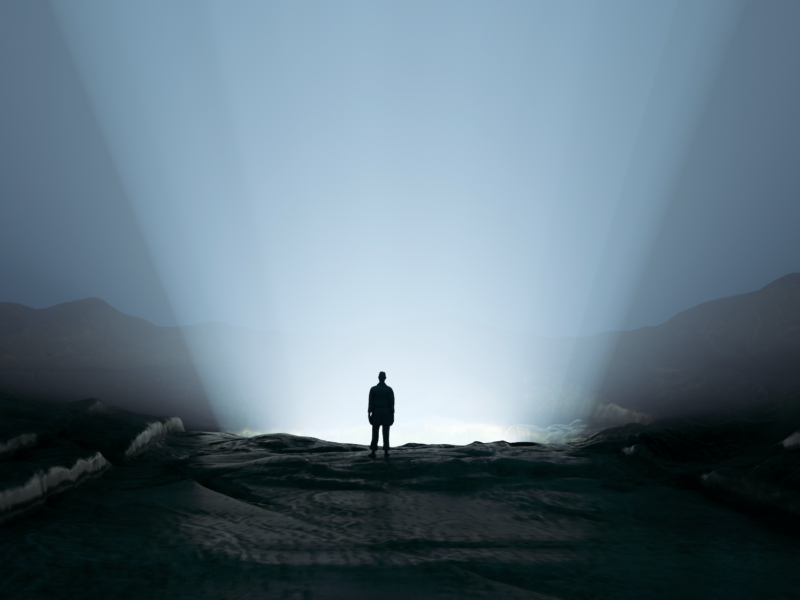 5 Secrets For Tapping Into The Supernatural Power Of God