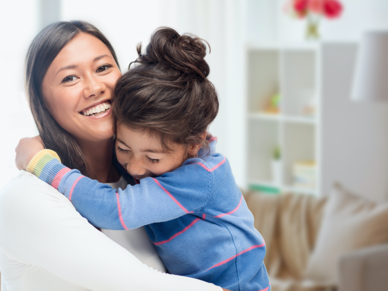 The Qualities Of A Resilient Mother
