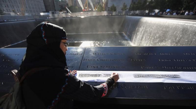 9/11: The Day Time Stood Still