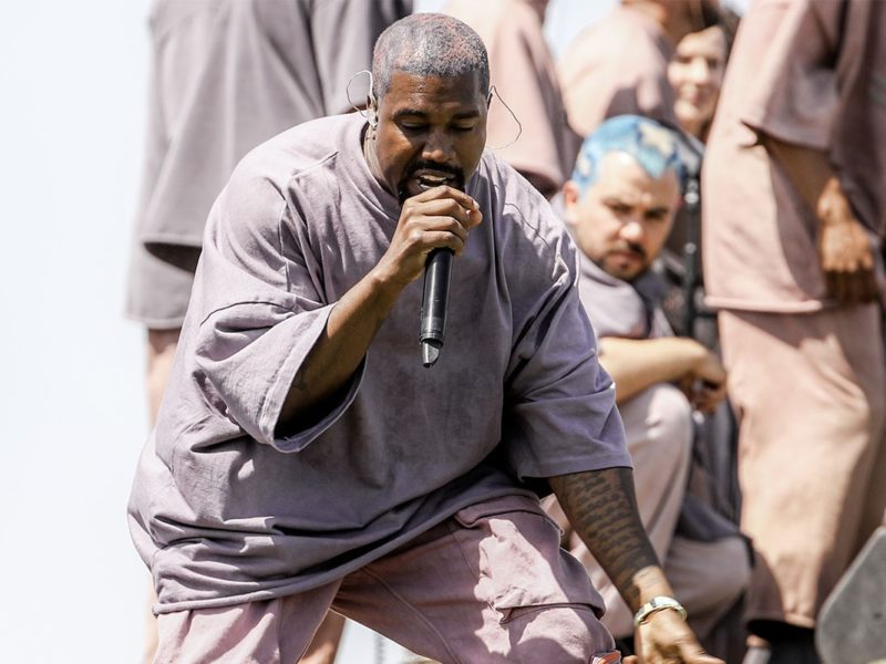 """Kanye West's Sunday Service And Upcoming Album """"Jesus Is King"""""""
