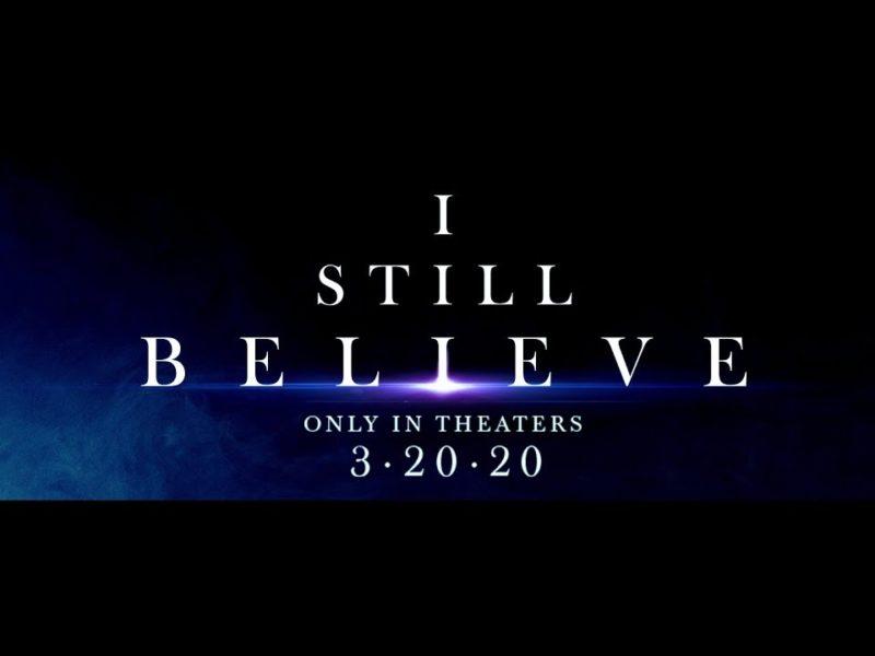 Jeremy Camp Tells His Story: I Still Believe