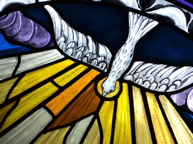 The Coming Charismatic Renewal and Cultural Collision