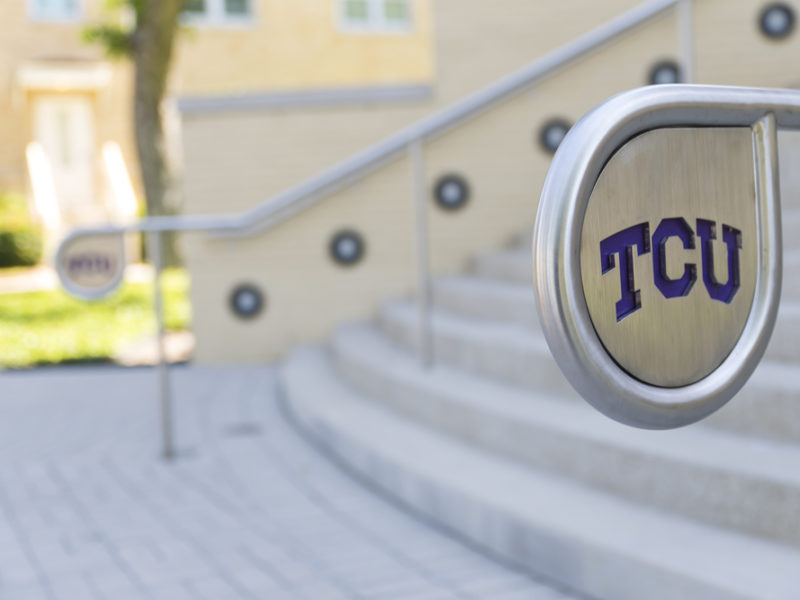 In the Search of the Best College for Me: Texas Christian University