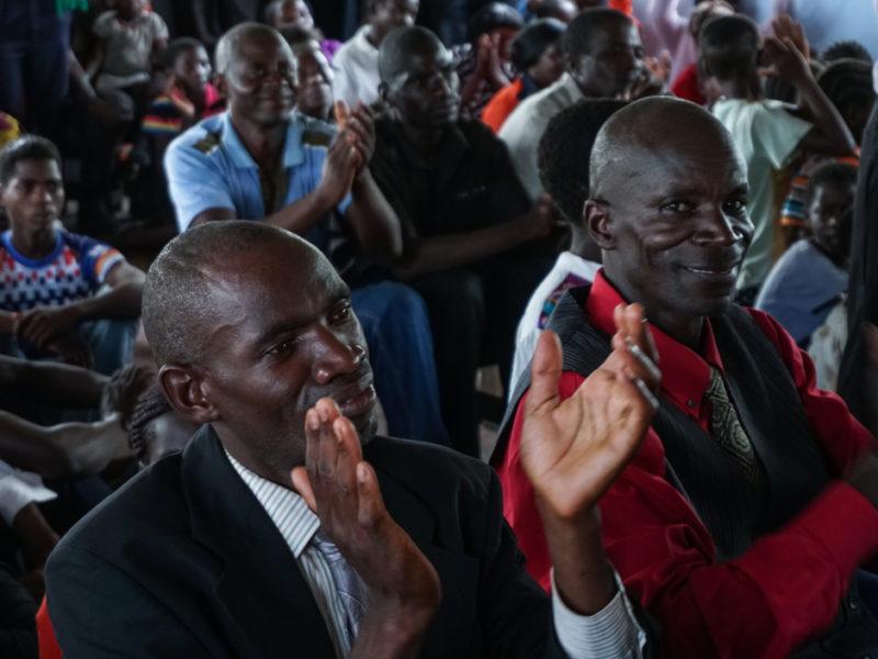 Popular African Pastors