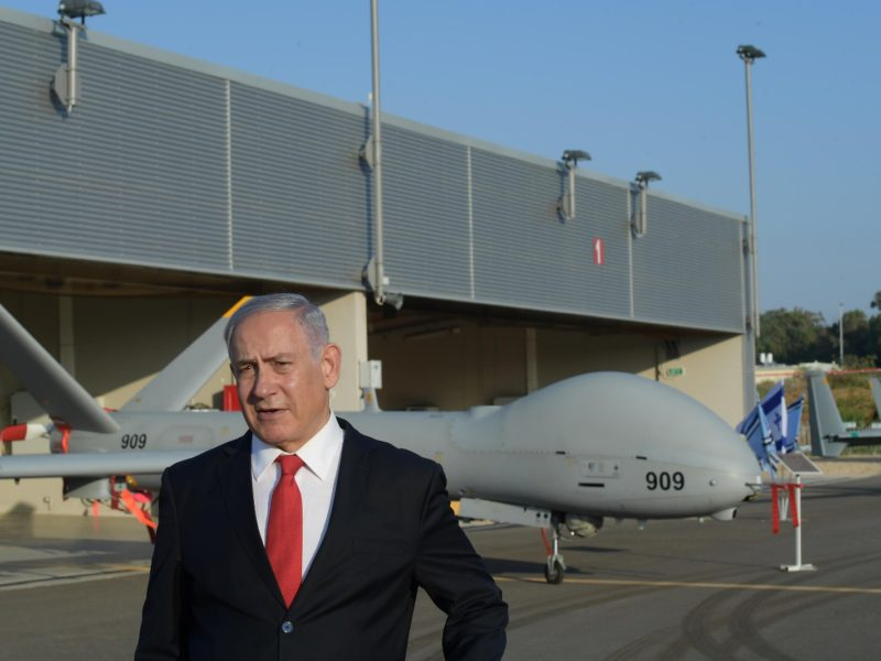 Netanyahu: 'If War is Forced On Us – We Will Win a Very Decisive Victory'