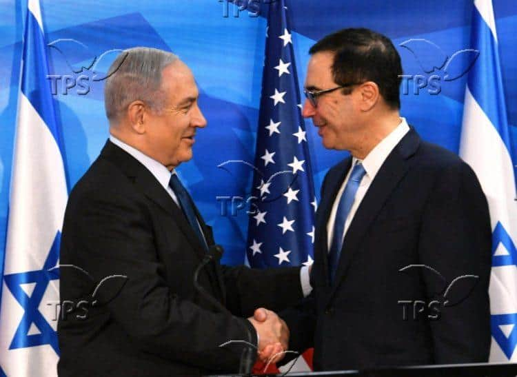 Israel Lauds New US Sanctions on Iran, Hezbollah as 'Proper Way to Fight Iranian Aggression'
