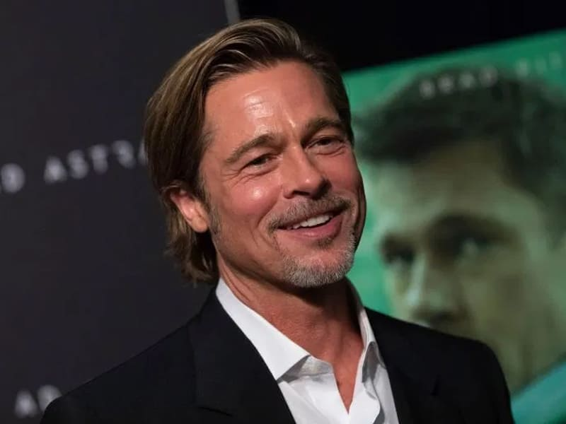 'Ad Astra' Star Brad Pitt Reveals Transformation From Atheism To Christianity