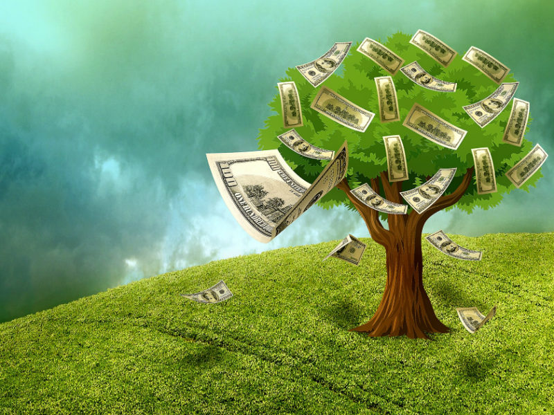 4 Obstacles To Biblical Prosperity
