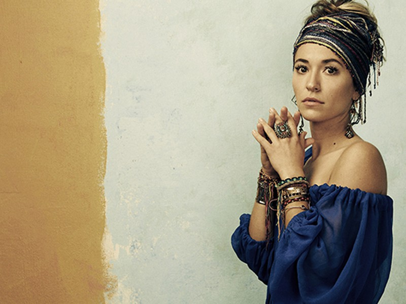 Lauren Daigle's 'You Say' Breaks Record For Most Weeks At No. 1 On Christian Songs Chart