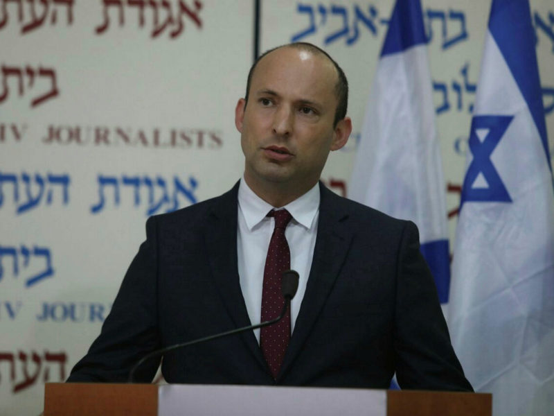 Israeli Defense Minister: Rules of the Game Have Changed – No Limitations on IDF Actions
