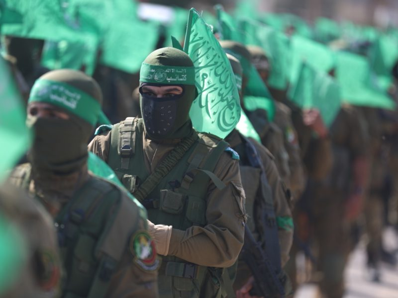 Hamas Spokesman: Tel Aviv is Still on Our List of Targets