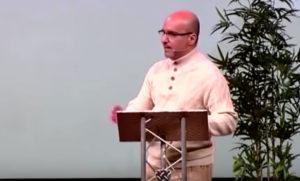 Jihadist falls in love with Jesus
