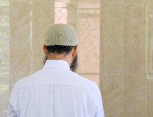 Jihadist become Christian