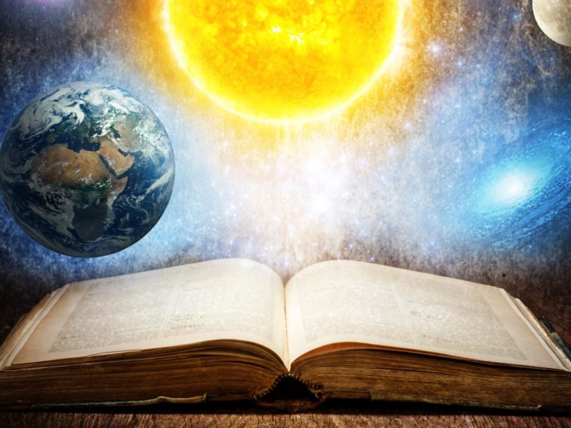 Top 10 Scientific Facts In The Bible That Prove Faith And Science Coexist