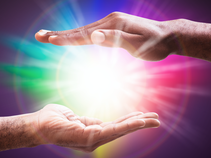 How To Activate The Healing Power Of Jesus