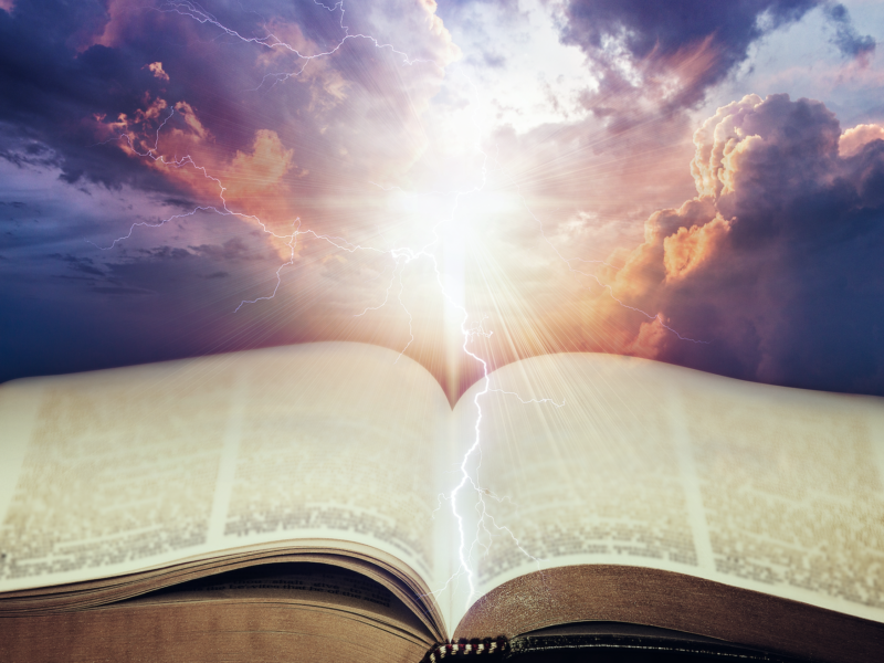 Encountering The Reality Of God