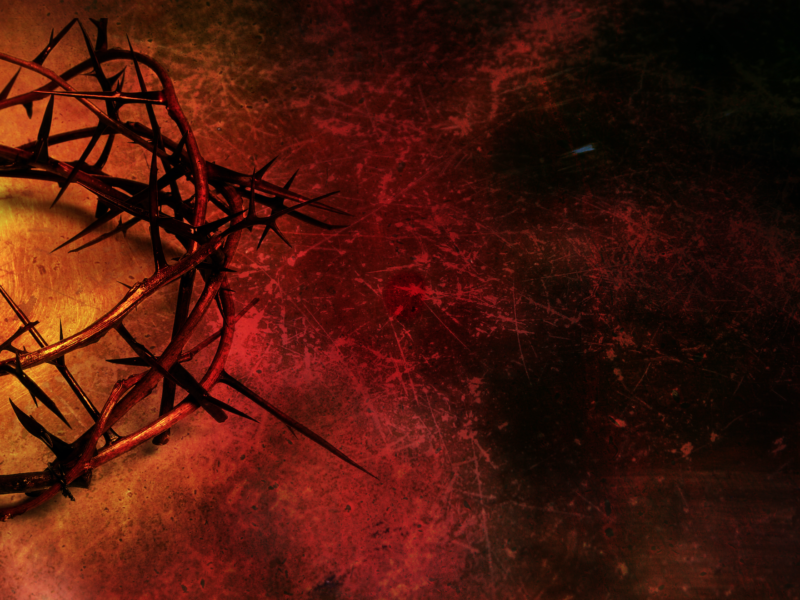Is He Worthy? Examining Our Response To Jesus' Sufferings