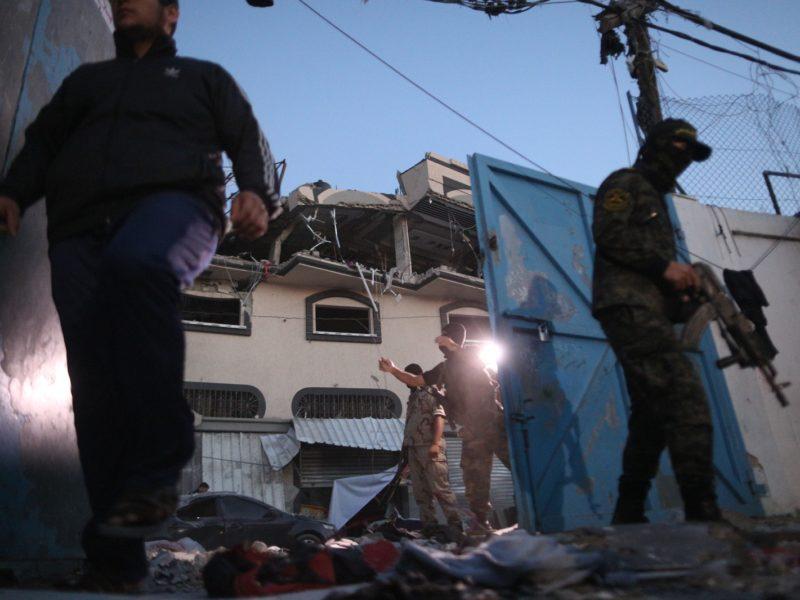 Israel Eliminates Islamic Jihad Commander, Terrorists Respond with Rocket Attacks