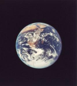 earth Scientific fact