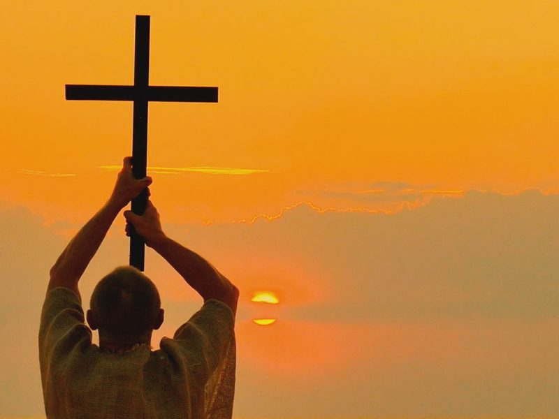 From History To Hope: Christ At The Crossroads