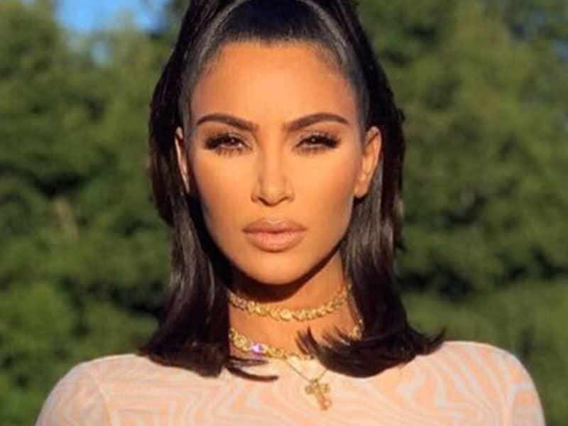Kim Kardashian Admits Her Urge To Flaunt Her Body Is Gone