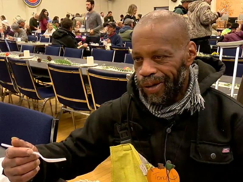 Bethel Church Hosts 17th Annual Thanksgiving Celebration