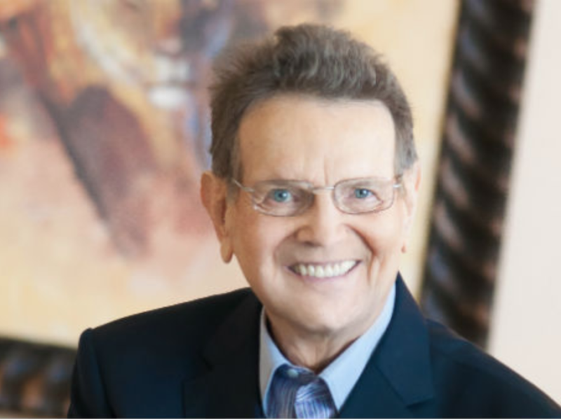 A Tribute to Reinhard Bonnke: GOD TV Joins Millions In Remembering A Heavenly Giant