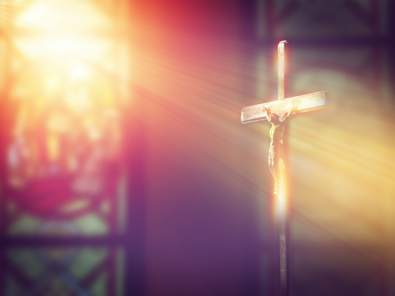 The Promises Found In The Presence Of God
