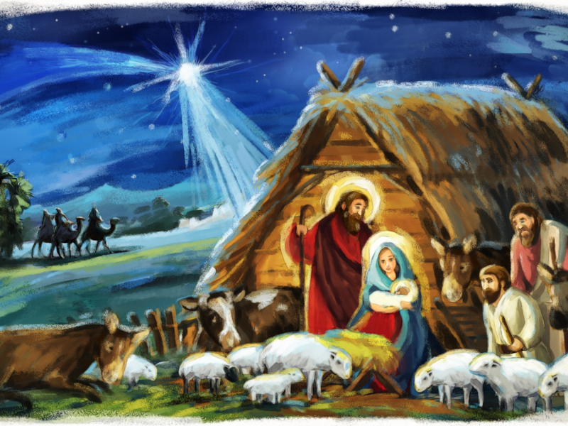 Astounding Truths About The Birth Of Christ